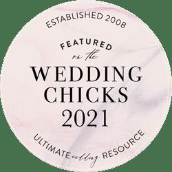 wedding chicks ultimate wedding resource